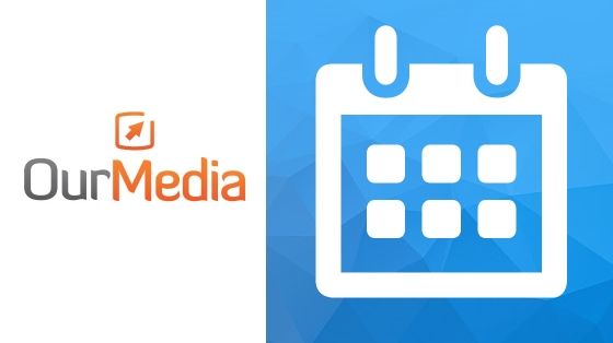 Pozvánka na zasedání řádné valné hromady společnosti OUR MEDIA a.s. dne 25.5.2020