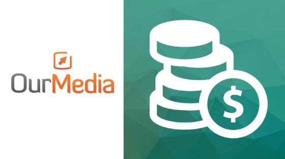 OUR MEDIA a.s. - Účetní závěrka ke dni 31. 12. 2019